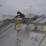 Skate park vathorst