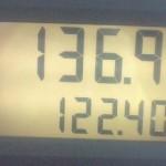 benzine kosten canada