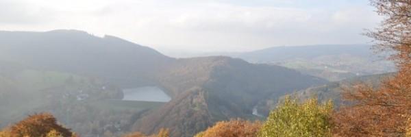belgie herfst
