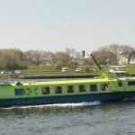 veerboot naar amsterdam