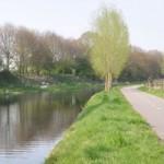 vallei kanaal