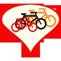 alle 3 fietsen